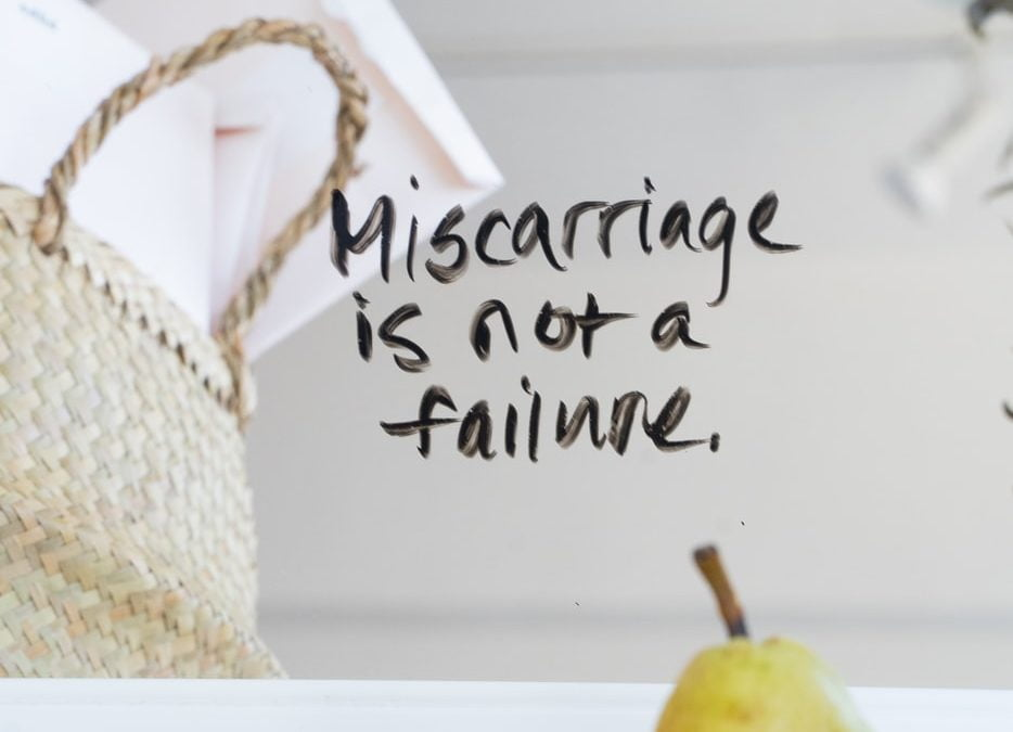 What Happens During a Miscarriage?